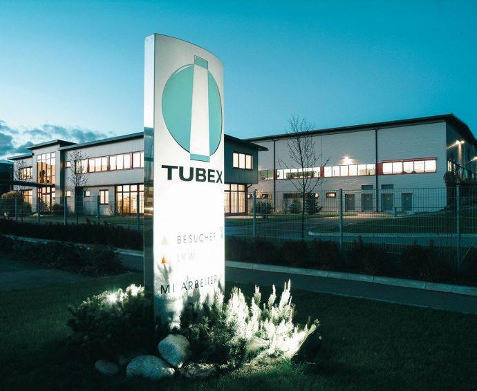 In Wolfsberg befindet sich eine Produktionsstätte von Tubex.